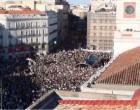 Движение 15 мая: взгляд анархо-синдикалиста