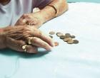 В Германии быстро беднеют пенсионеры