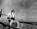Джордж Оруэлл «Памяти Каталонии» (отрывок)