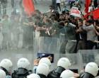 АНОНС. Акція солідарності з турецькими політв'язнями 30 серпня в Києві