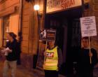Польша. Скандал вокруг условий труда работников бара Krytyka Polityczna