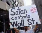 «Захвати Уолл-Стрит»: почему борьба должна зайти дальше оккупации