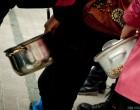 Під чилійським консульством гриміли каструлями (ФОТО)