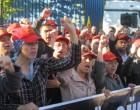 """Турция: собственник уволил рабочих, испугавшись """"оккупации"""" фабрики"""