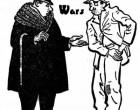 """Обзор """"праздничных"""" классовых конфликтов от avtonomia.net"""