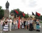 Омск: кондитеры компании «Инмарко/Юнилевер» угрозой пикета выбили у работодателя соглашение (фото)