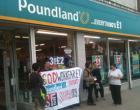 Британские анархо-синдикалисты продолжают борьбу против бесплатного труда
