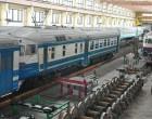 Залізничник Петро Єфимович: «з приватизацією вся історія нашого депо у Коростені може закінчитися»