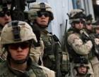 Милитаризация трудовых конфликтов