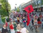 Радикальні ліві проведуть у Києві першотравневий марш і фестиваль