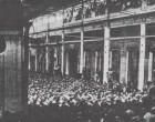 1918-1921: захваты фабрик в Италии и Красное Двухлетие