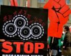 Обзор классовой борьбы в Украине и мире, весна 2013 г.