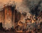АНОНС.  День взяття Бастилії біля стін МВС