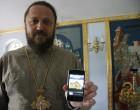 Архимандрит Гедеон заявил, что участники антиклерикальной акции будут гореть в аду