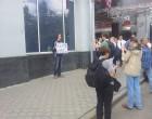 Российские товарищи выступили против концлагерей для мигрантов (ФОТО)