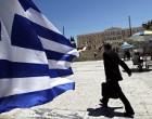 Безработица в Греции побила новый рекорд