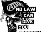 Безгосударственность и право