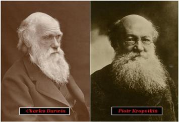 Darwin y Kropotkin1