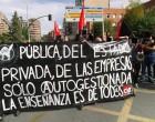 Испания: Анархо-синдикалисты и всеобщая забастовка в сфере образования