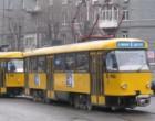 Водители трамваев Днепропетровска объявили забастовку из-за невыплаты зарплаты за 3 месяца