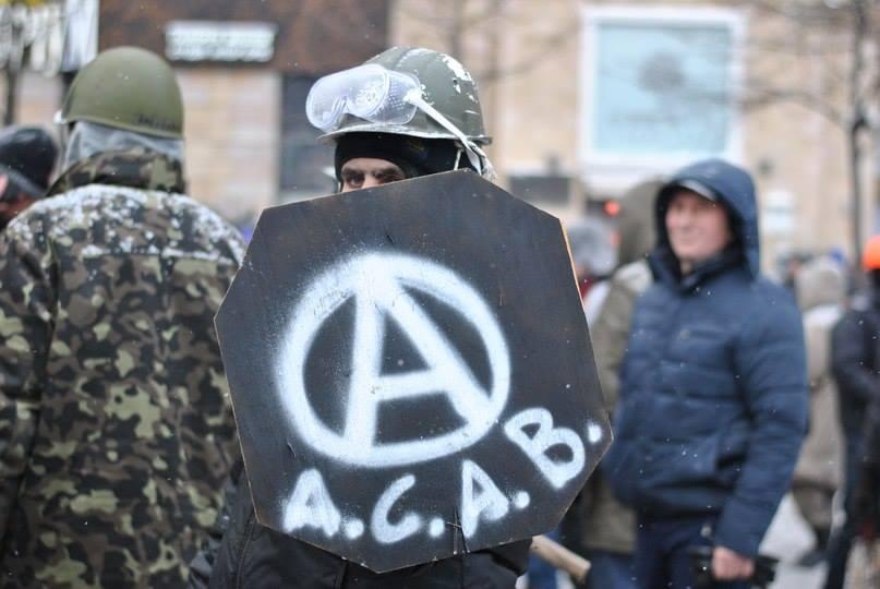 ukraine Acab