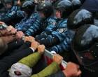 Верховна Рада прийняла закон про встановлення поліцейської держави