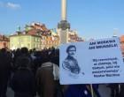 Заява Спілки синдикалістів Польщі щодо протестів в Україні