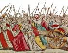Рудольф Рокер – Революционная мифология и революционная действительность (часть первая)