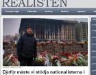 Шведські нацисти навчились в українських нападати на феміністок