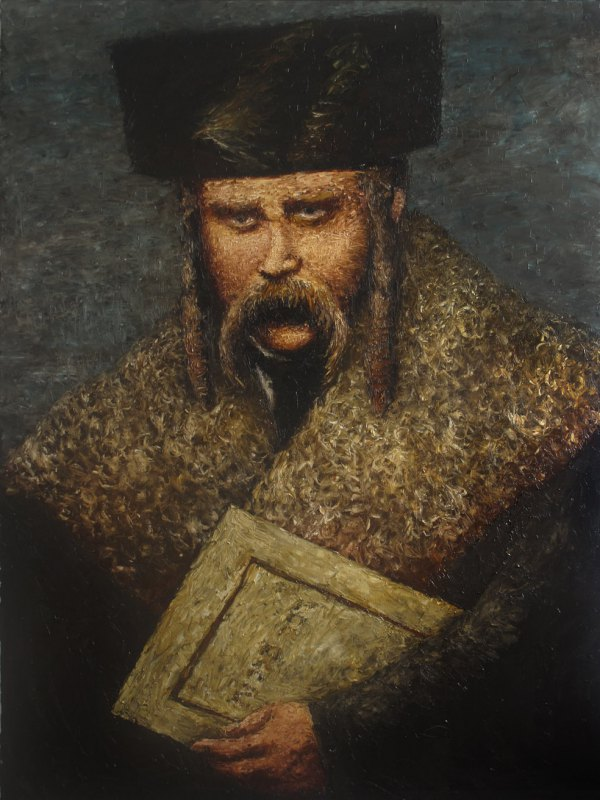 shevchenko jew