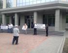 """Компанія """"Олімп"""" порушує трудове законодавство та звільняє профспілковців за майдан"""