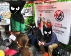 Бакунинский пикник в Киеве