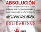 Солидарность с испанскими политзаключенными