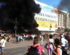 Заявление АСТ-Киев по поводу разгона Майдана новой властью / Statement of AWU-Kiev on Maidan disbandment by the new government