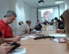 Отчет об участии АСТ во встрече Красно-черной координации