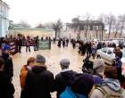 Антифашистська акція 19 січня