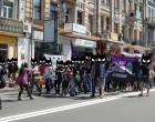 У Києві відбувся анархо-першотравень