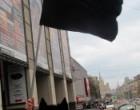 Леворадикальный Первомай в Москве