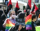 Заява анархістських організацій з приводу атаки на Марш Рівності / Ukrainian Anarchist Organizations' Statement On the Attack Against the Equality March