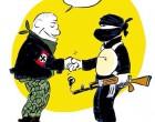 Против слепого террора! Заявление АСТ-Киев относительно террактов в Париже