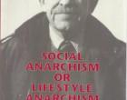 Индивидуалистский анархизм и реакция